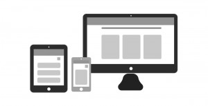 sito web mobile first website design responsive
